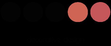 Progettomenodue - Decorative Design