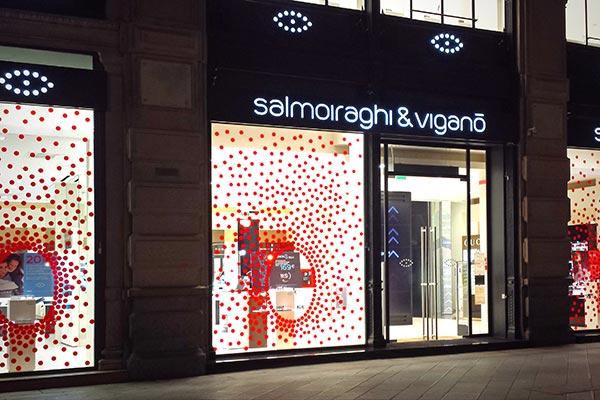 Progettomenodue - Salmoiraghi