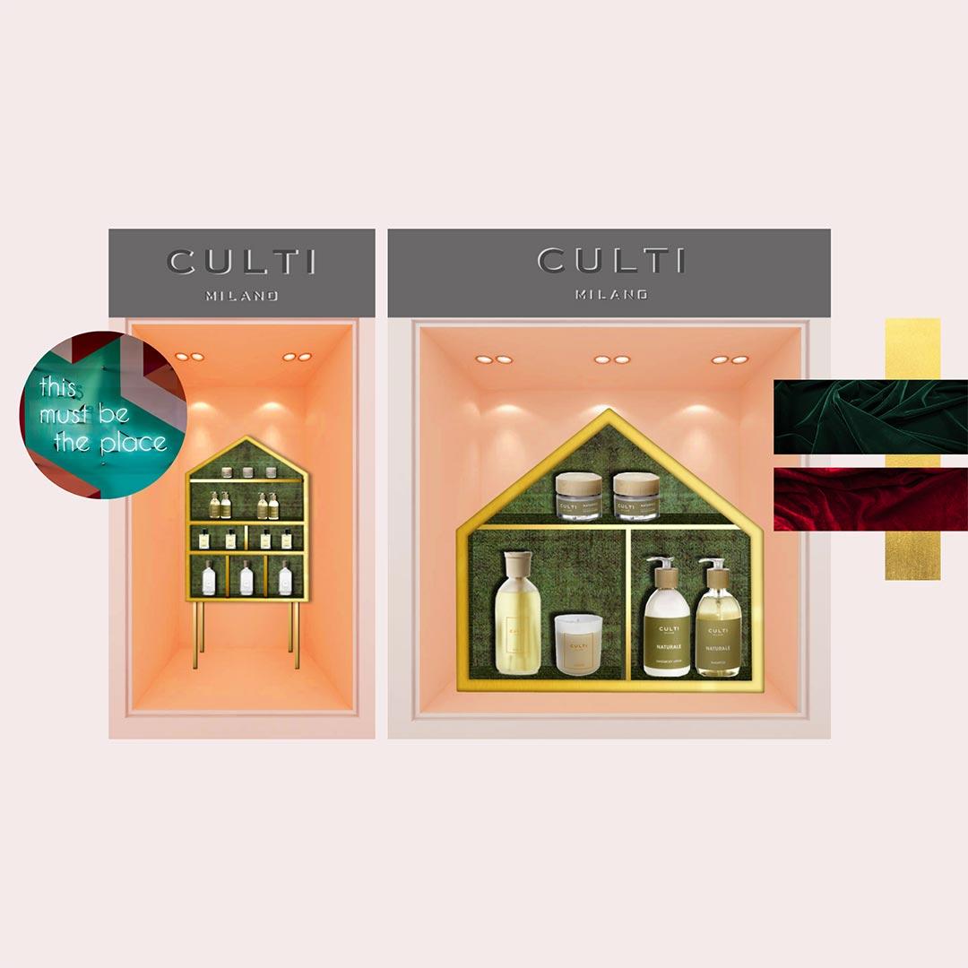 Progettomenodue - Studio di decorative design